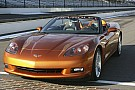 Indianapolis 500 Pace Car Replica Corvette Convertible Revealed