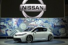 Nissan Brings Urban Art Culture to NYIAS