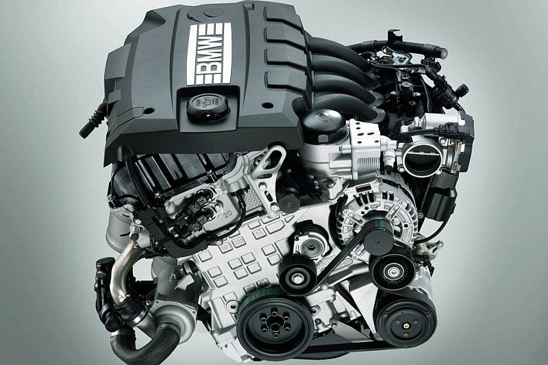 BMW confirms 4-cylinder engines for U.S.
