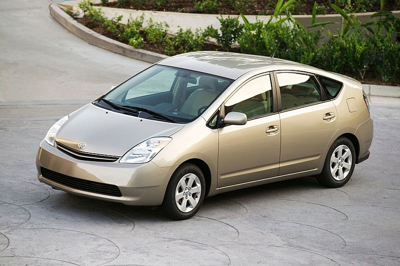Accelerating Toyota Prius Incident in New York May Be Driver Error [Video]