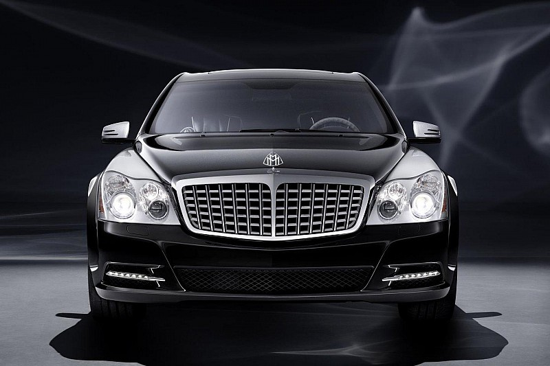 Aston Martin & Maybach partnership talks collapse - report