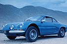 Renault Alpine revival to be based on Nissan GT-R?