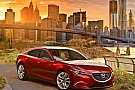 2014 Mazda6 to debut in Paris - market launch Q1 2013