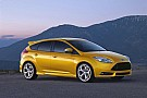 2013 Ford Focus ST pricing announced (US)