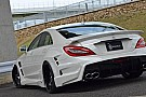 Vitt Performance tunes the Mercedes CLS