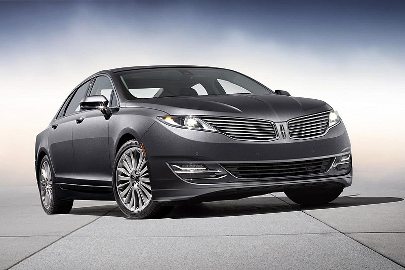Lincoln to focus on mainstream models, has no plans for a flagship - report