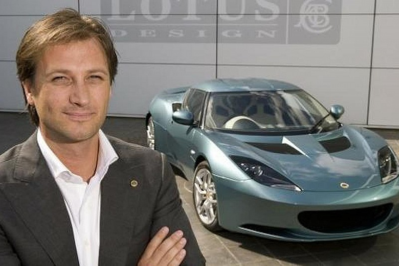 Lotus sues former CEO Dany Bahar, says he misused funds and did an abysmal job