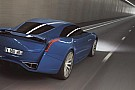 Facel Vega concept revealed in two new photos
