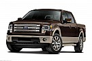 2015 Ford F-150 concept coming to Detroit - report