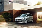 Volkswagen Golf Plus LIFE announced