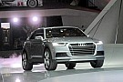 Audi Q8 finally confirmed