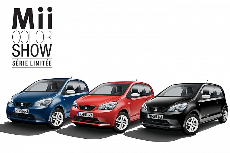 Seat introduces the Mii ColorShow by Maybelline New York