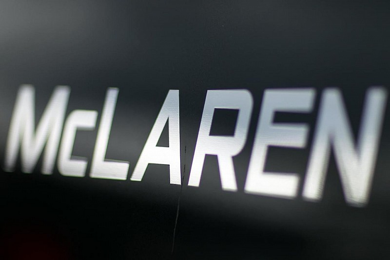 McLaren confirms Sauber designer coming to Woking