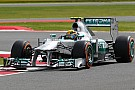 Mercedes achieves one-two in Silverstone qualifying [results]