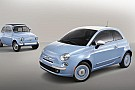 Retro-inspired Fiat 500 1957 Edition announced for the L.A. Auto Show