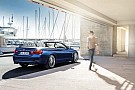 Alpina B4 Bi-Turbo Cabrio headed to Geneva
