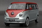 VW T1 resurrected in digital world
