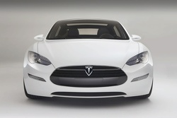 Tesla Model S - hi res