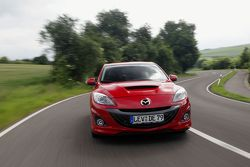 2010 Mazda3 MPS / 2010 Madaspeed3