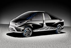 Mercedes Reporter Pickup Concept by MBTech
