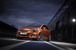 Opel Corsa OPC Nürburgring Edition 09.05.2011