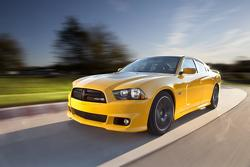 2012 Dodge Charger SRT8 Super Bee 10.11.2011