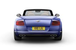 2012 Bentley Continental GTC V8