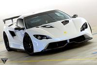 Tushek Renovatio T500 revealed [video]