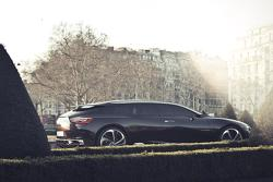 Citroen Numero 9 Concept previews future DS line-up [video] [91 photos]