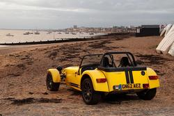 Caterham Supersport R 09.11.2012