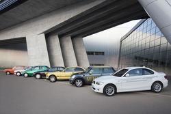 BMW electric vehicles 10.12.2012