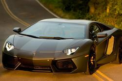 2013 Lamborghini Aventador LP 700-4 for Transformers 4 10.06.2013