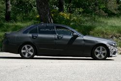 2014 Mercedes C-Class spy photo 21.6.2013