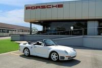 One-off Porsche 959 Cabrio for sale