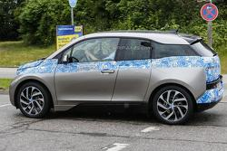 BMW i3 spy photo 08.07.2013