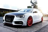 Wald introduces their Sportsline package for the Audi A5 Sportback