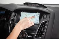 Ford introduces their new SYNC 3 infotainment system [video]
