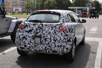 Spy photos show Alfa Romeo is working on another MiTo facelift